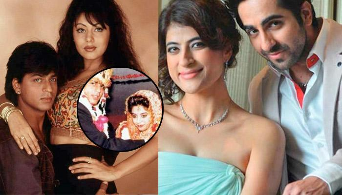<p>Successful Bollywood Actors Who Got Married Early In Their Lives </p>