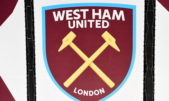 West Ham have blamed a computer glitch for their non-compliance with 'whereabouts regulations'.
