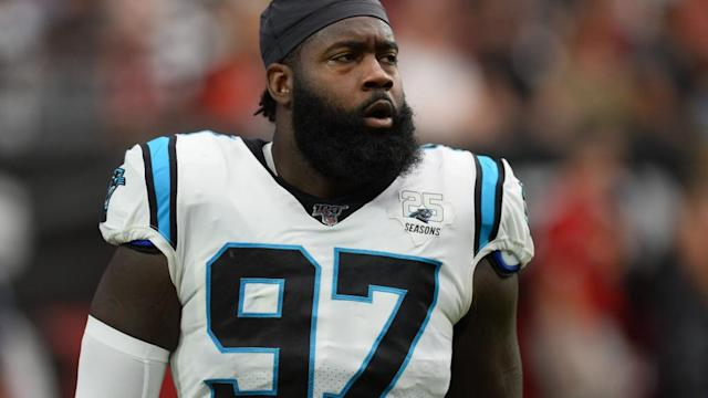 Panthers defense ranked No. 6 in NFL by Pro Football Focus through 6 games