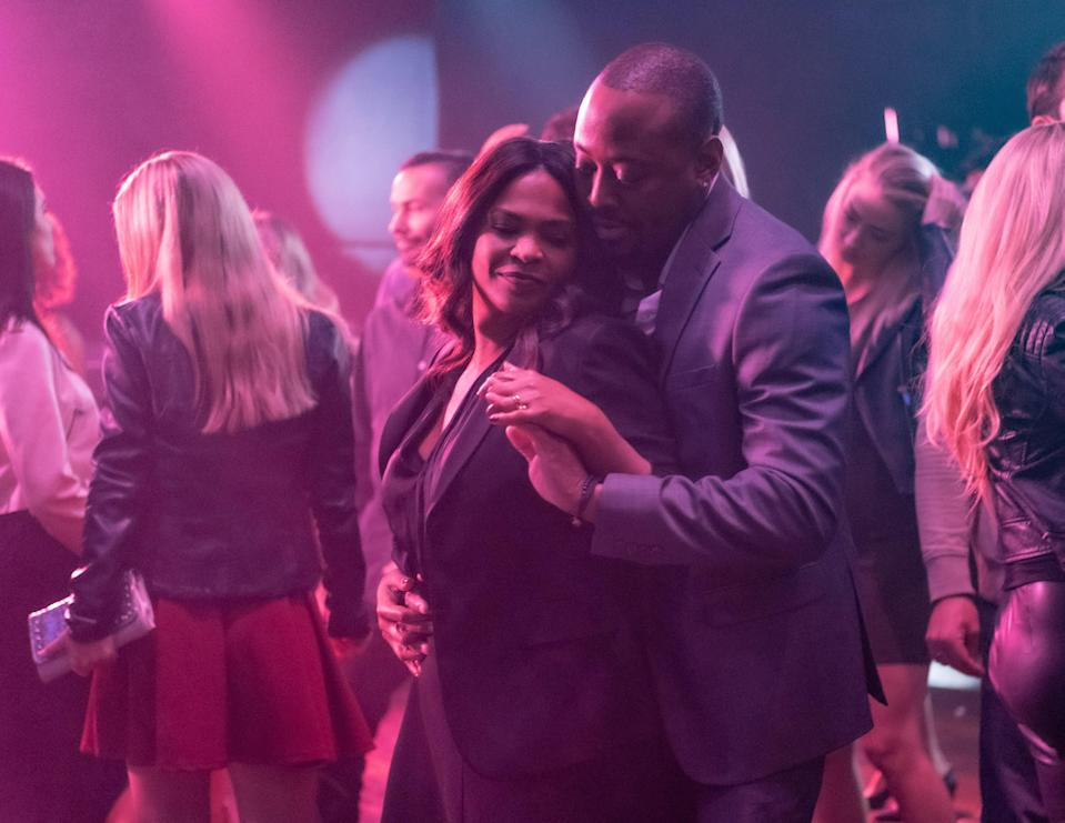 "<div class=""caption""> Nia Long and Omar Epps in their new film <em>Fatal Affair</em> </div> <cite class=""credit"">BETH DUBBER/NETFLIX</cite>"