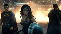 """<p> The entirety of Batman v Superman comes across like Snyder's clumsy reaction to the criticism he received for the tasteless climax of Man of Steel. Instead of glorifying Superman, he presents the hero as a war criminal, on trial by both the government and the people for his role in the destruction of Metropolis. </p> <p> As for Batman, his ardent militancy replicates the way in which extremist right-wing agendas can be legitimated from the ashes of national tragedy. """"If we believe there's even a one per cent chance that [Superman] is our enemy"""", explains Affleck's Dark Knight, """"we have to take it as an absolute certainty."""" </p>"""