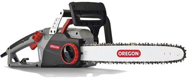 Oregon CS1500 15 Amp Self-Sharpening Electric Chainsaw, best chainsaws
