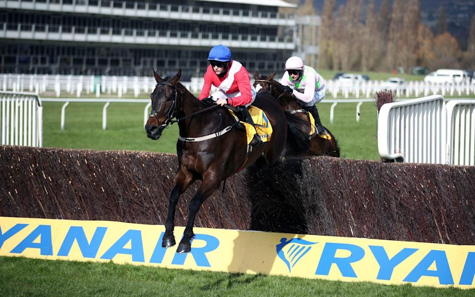 Cheltenham Festival ready to add fifth day in 2023 - PA