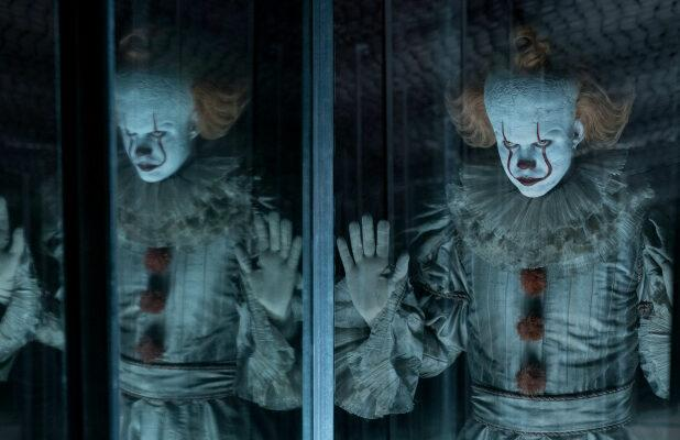 'It: Chapter Two' Revives Lethargic Box Office With $91 Million Opening