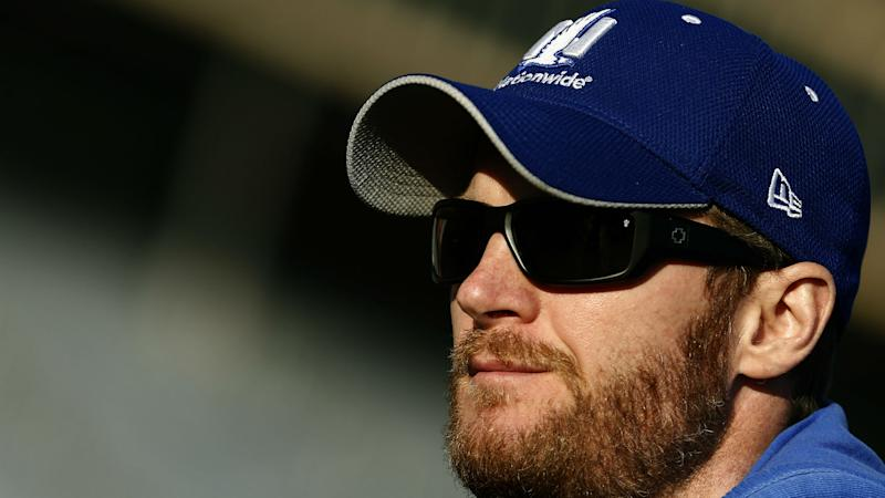 Why did Dale Earnhardt Jr. retire from NASCAR?