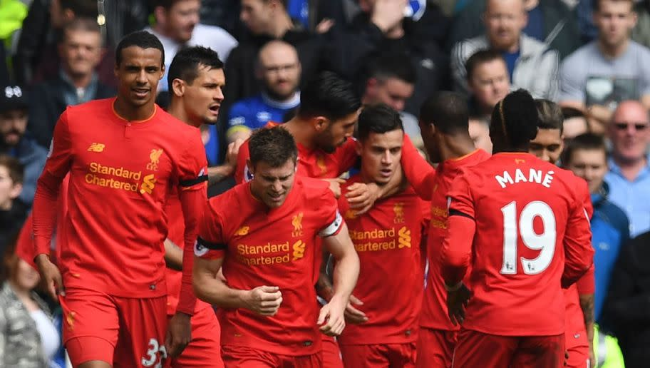 <p>Liverpool would be sitting top of the pile if only results against their fellow top seven sides counted at the end of the season, and their big game mentality was brought to the fore again when Everton crossed Stanley Park on Saturday.</p> <br /><p>The Reds were dominant for large portions of the clash on home soil, and arguably produced the better chances on the day as Klopp's men eased to yet another derby win.</p> <br /><p>The age-old dilemma remains though: Why can Liverpool not perform like this against lesser teams? </p> <br /><p>If they even took half of the mentality from tantalising contests into matches against inferior opposition, their title aspirations would not have gone up in smoke so soon into the New Year.</p>
