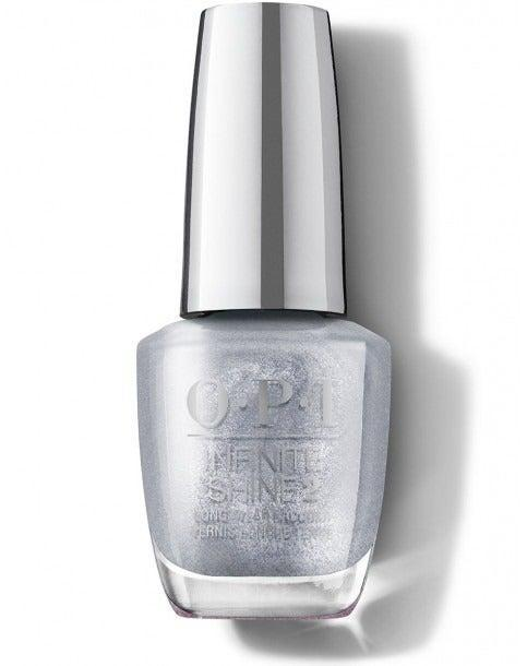 "<h3>Tinsel, Tinsel 'Lil Star</h3><br>If you prefer silver to gold, this one's for you.<br><br><strong>OPI</strong> Tinsel, Tinsel, 'Lil Star Infinite Shine, $, available at <a href=""https://www.opiuk.com/shop/tinsel-tinsel-lil-star-infinite-shine.html"" rel=""nofollow noopener"" target=""_blank"" data-ylk=""slk:OPI"" class=""link rapid-noclick-resp"">OPI</a>"