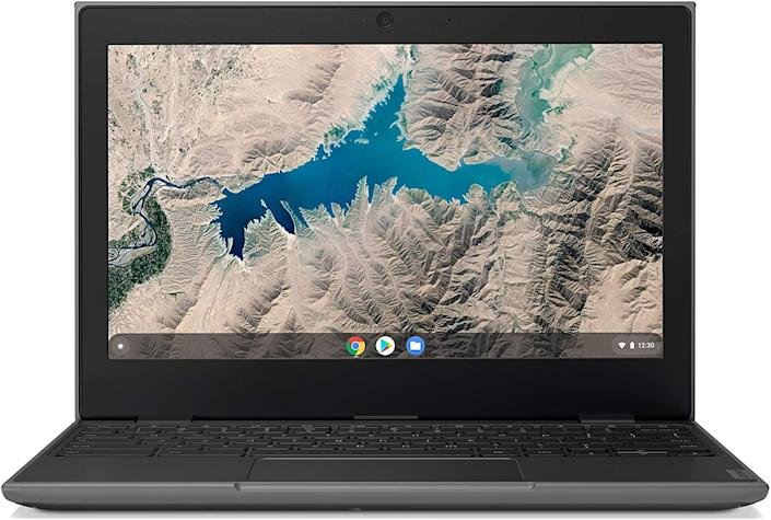 Chromebooks typically cost less than Windows PCs and Macs. So long as the school (or office) says it's ok for getting work done – and a lot of your files are stored in the cloud -- it might be perfectly fine for your needs. This is the Lenovo 100e, for $169.