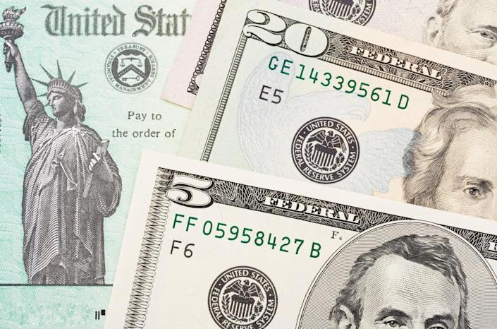 A New COVID-19 Relief Bill Offers Up to $6,000 per Household -- and Much More