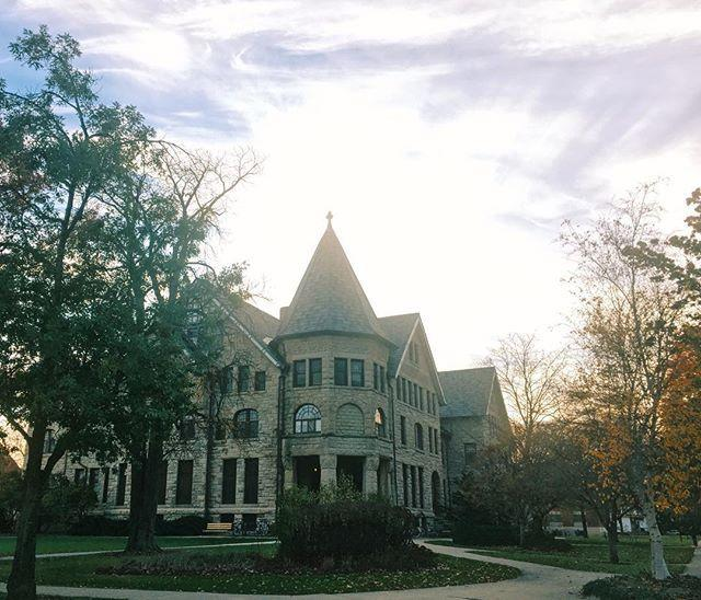 """<p>Oberlin, Ohio</p><p>Tuition: <a href=""""https://www.oberlin.edu/admissions-and-aid/tuition-and-fees"""" rel=""""nofollow noopener"""" target=""""_blank"""" data-ylk=""""slk:$52,762"""" class=""""link rapid-noclick-resp"""">$52,762</a></p><p><a href=""""https://www.instagram.com/p/BbaPZCtl8ZB/"""" rel=""""nofollow noopener"""" target=""""_blank"""" data-ylk=""""slk:See the original post on Instagram"""" class=""""link rapid-noclick-resp"""">See the original post on Instagram</a></p>"""