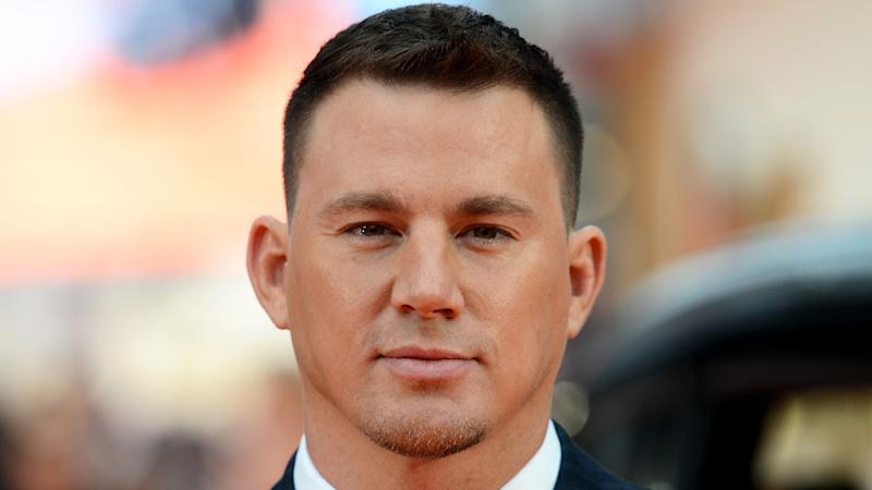 Channing Tatum Is on a Dating App After Breaking Up With Jessie J & His Bio Is Low-Key Cringe