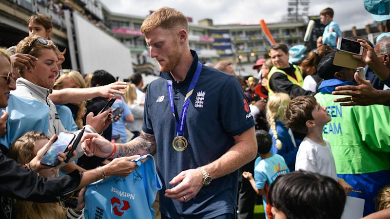 Ben Stokes Backs Out of 'New Zealander of the Year' Award Nomination