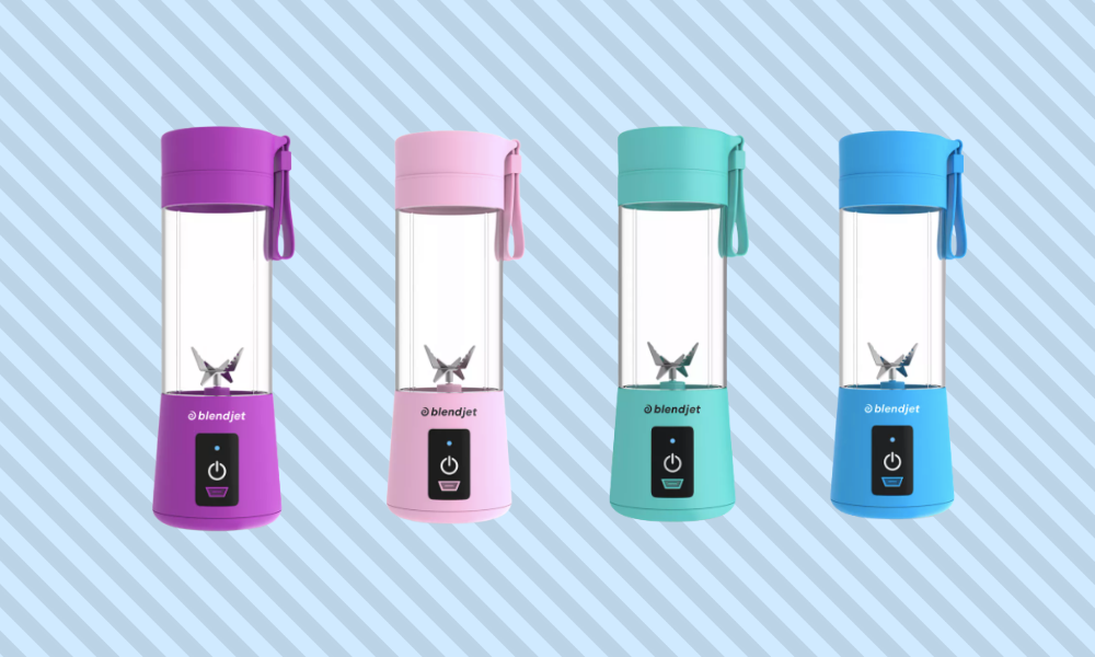 The question is, which color will you choose? (Photo: Macy's)