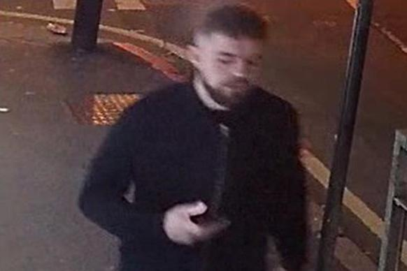 Police want to speak to this witness (Met Police)