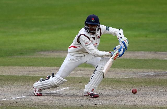 Haseeb Hameed scored more than 1,000 runs in the 2016 County Championship season for Lancashire