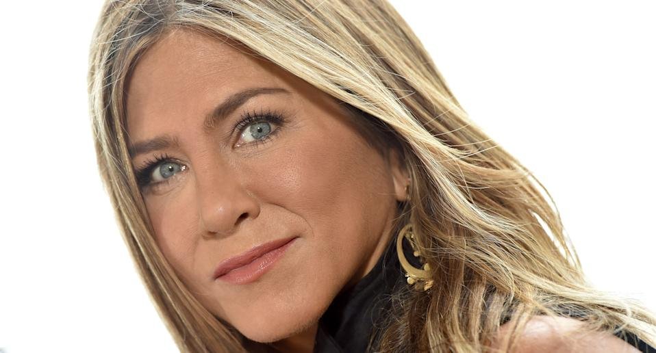 Jennifer Aniston (Photo by Axelle/Bauer-Griffin/FilmMagic)