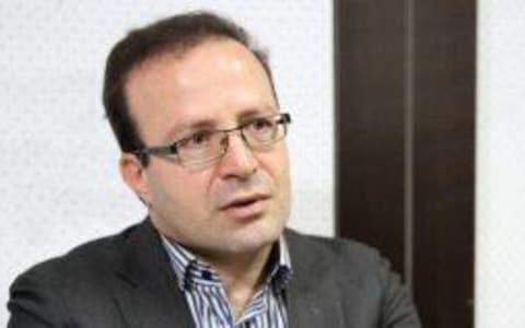 """Wife Shafagh Rahmani said on Tuesday night he had not been officially charged, but prosecutors at Evin prison said that he faces a series of charges related to """"his activities"""". - Credit: Family"""