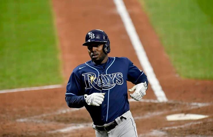 MLB DFS Picks, top stacks and pitchers for Yahoo, DraftKings & FanDuel daily fantasy baseball lineups, including the Rays | Thursday, 10/7