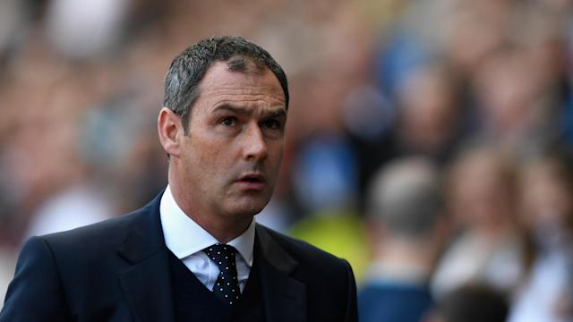 Swansea City's Premier League win over Stoke City shows the relegation-threatened team have turned a corner, says Paul Clement.