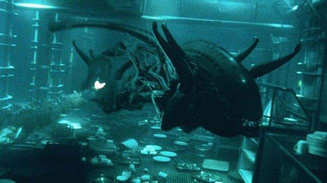 <p> <strong>What Was Cut:&#xA0;</strong>A scene scripted by Joss Whedon involved Ripley 8 (Sigourney Weaver) et al making their way through a jungle-like greenhouse, only to be attacked by xenomorphs through the foliage. &#xA0; </p> <p> <strong>If It Had Stayed In:</strong> It would have been a really interesting, and potentially very cool, look at Aliens stalking and killing in fresh environment. And probably been a much better, and more fitting, action set-piece than the shonky, underwater CG xeno sequence we got.&#xA0; </p>