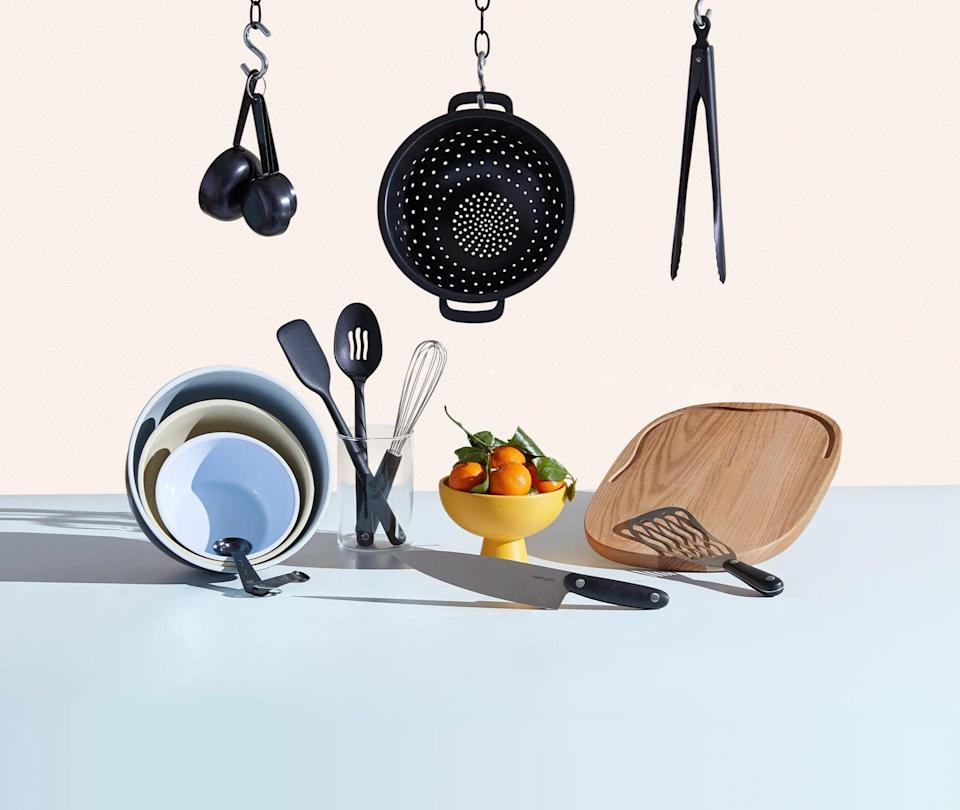 <p><span>Equal Parts The Accessories Set</span> ($199, plus 20 percent off orders over $150)</p>