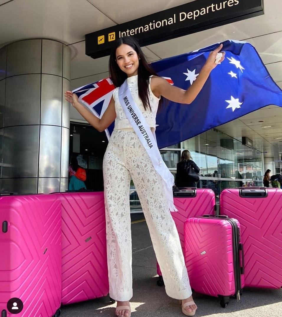 Priya started her career in pageantry this very year, first by applying, and then winning the crown of the Miss Universe Australia 2019 pageant. In March 2019, she was selected as the national finalist from the state of Victoria; the final contest was held in late June.