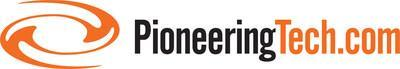Pioneering Technology Corp. Logo (CNW Group/Pioneering Technology Corp.)