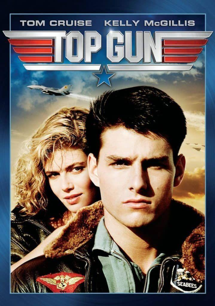 """<p>This 1986 movie tells the story of Maverick, an impulsive, rule-breaking pilot who attends an elite flight school, where he learns from and competes with some of the most talented aviators. If you're watching with younger kids, you might want to cover their eyes for a couple of the more intense scenes, but tweens and teens will definitely enjoy this classic.</p><p><a class=""""link rapid-noclick-resp"""" href=""""https://www.amazon.com/Top-Gun-Tom-Cruise/dp/B001K3K5MO/ref=sr_1_1?tag=syn-yahoo-20&ascsubtag=%5Bartid%7C10070.g.36156094%5Bsrc%7Cyahoo-us"""" rel=""""nofollow noopener"""" target=""""_blank"""" data-ylk=""""slk:STREAM NOW"""">STREAM NOW</a></p>"""