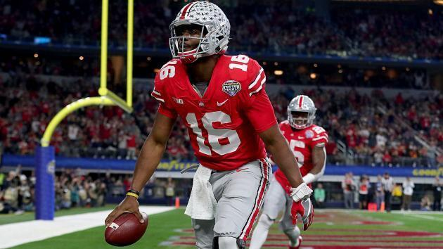 <p>NFL Draft 2018: East-West Shrine Game player measurements</p>