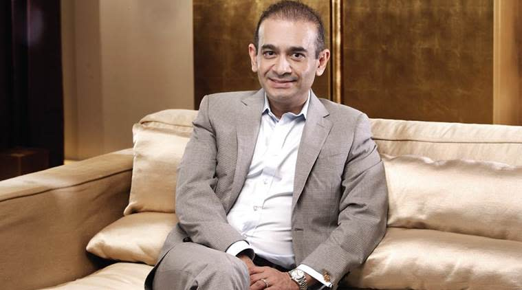 After Nirav Modi, kin fled India, US firm gave them Rs 50 crore via credit cards: probe