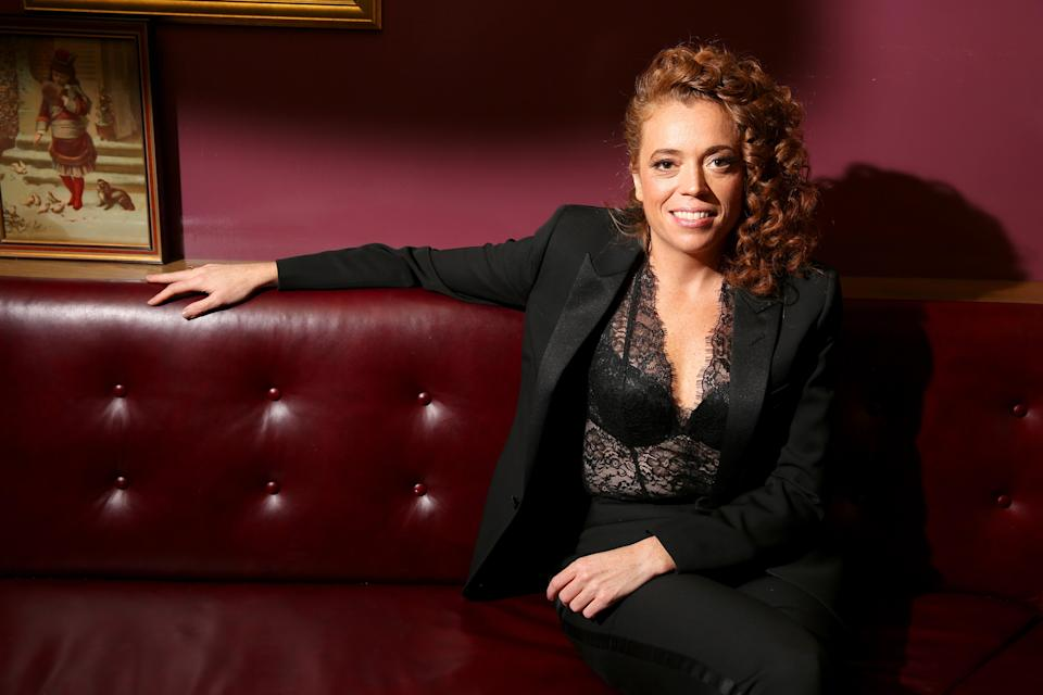 Michelle Wolf (Photo: Getty Images)