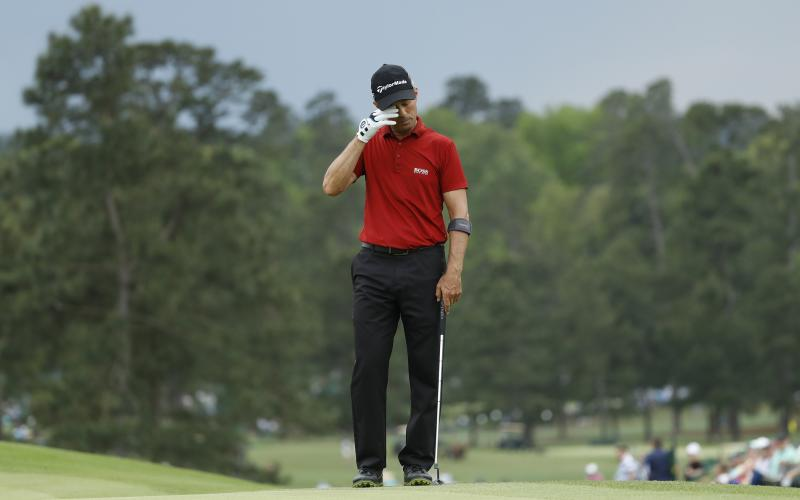 Mike Weir, Brendon Todd among 10 US Open qualifiers