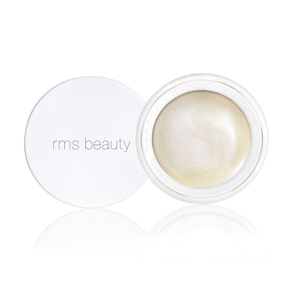 Photo credit: Courtesy of RMS Beauty