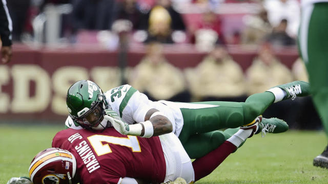Three takeaways from the Redskins embarrassing loss to the NY Jets