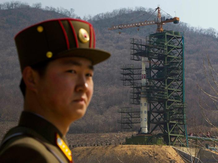 North Korea nuclear and missile bases being monitored by Seoul after new activity spotted