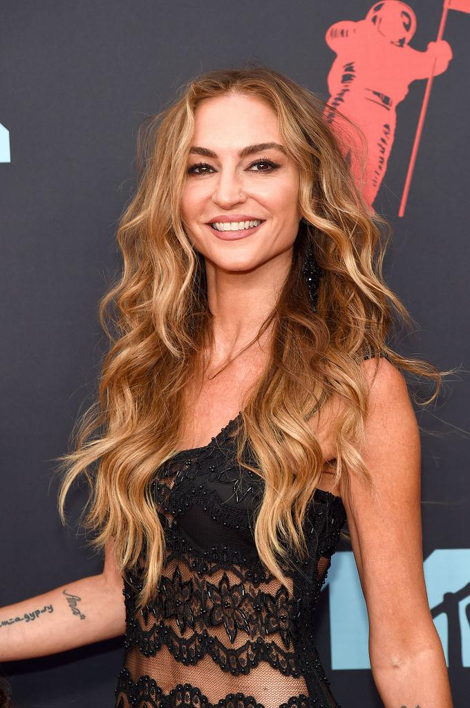 Drea De Matteo bei den MTV Video Music Awards 2019. (Bild: Getty Images)