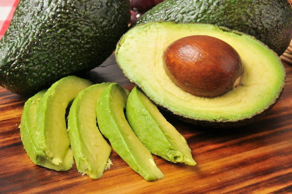 "<p>If the avocado you picked up at the grocery store is hard as a rock but you want to eat it ASAP, don't put it in the microwave. This may soften the flesh of the fruit a little and make it seem ripe, but it won't be. Say goodbye to the creamy, nutty and buttery fruit you know and love. There is, however, a process <a href=""https://www.thedailymeal.com/cook/how-to-ripen-avocados-fast?referrer=yahoo&category=beauty_food&include_utm=1&utm_medium=referral&utm_source=yahoo&utm_campaign=feed"" rel=""nofollow noopener"" target=""_blank"" data-ylk=""slk:to ripen avocados the right way"" class=""link rapid-noclick-resp"">to ripen avocados the right way</a>.</p>"