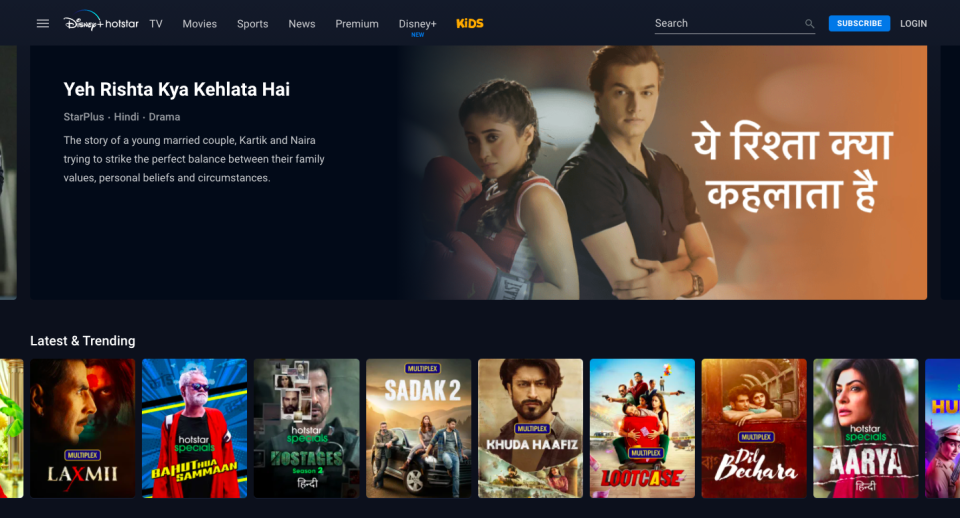 Bored of all the content on Netflix? Try these OTT platforms instead
