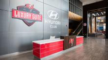 Hyundai Named an Official Vehicle Partner of the Tampa Bay Buccaneers