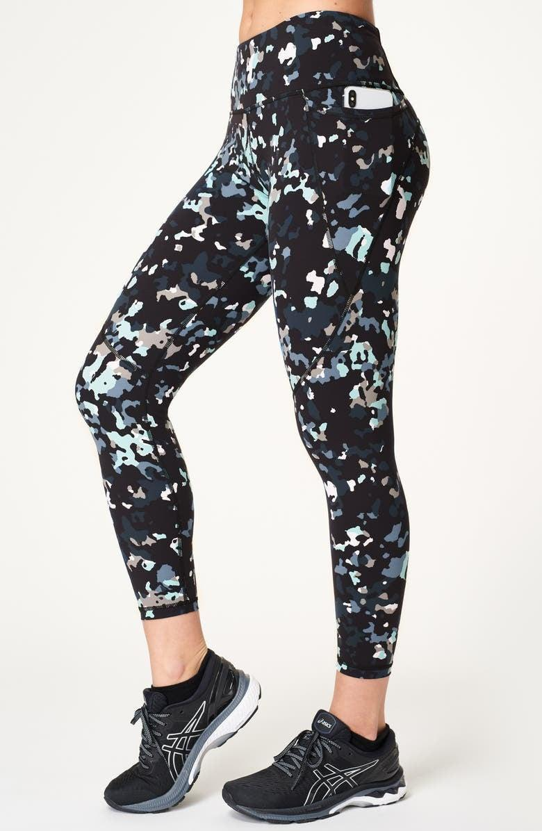 <p><span>Sweaty Betty Power Workout Ankle Leggings</span> ($50, originally $100)</p>