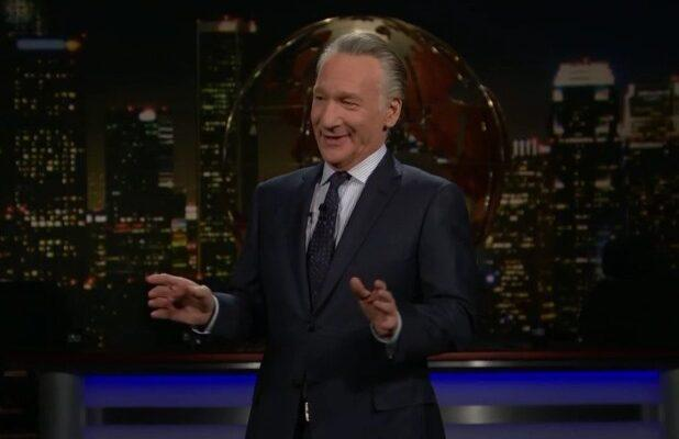 Bill Maher Mocks a Bloomberg Presidential Bid: 'It's About Time Billionaires Got a Voice' (Video)