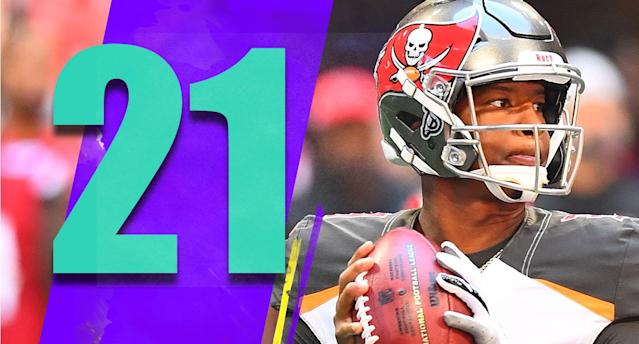 <p>Firing defensive coordinator Mike Smith probably had to happen, but two years ago he was a hot name in the head-coaching market. There are other issues in Tampa that firing Smith won't fix. (Jameis Winston) </p>
