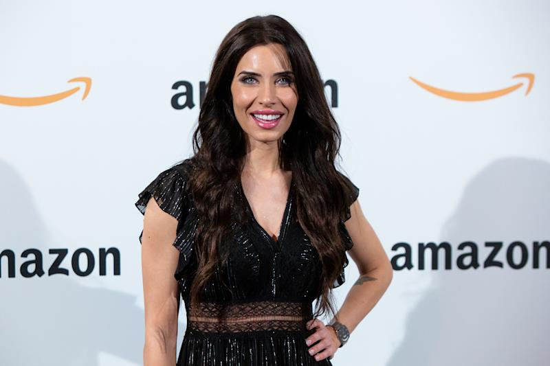 MADRID, SPAIN - NOVEMBER 27: Pilar Rubio attends Amazon Pop-Up opening at Callao City Lights cinema on November 27, 2019 in Madrid, Spain. (Photo by Pablo Cuadra/WireImage)