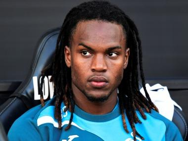 Bundesliga: Disgruntled Renato Sanches looking to leave Bayern Munich in pursuit of regular starting place