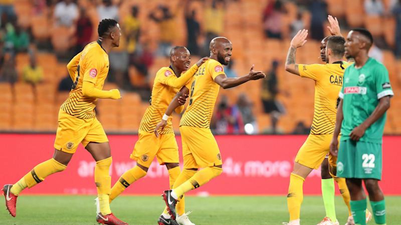 Ramahlwe Mphahlele set for Kaizer Chiefs return, Lebogang Manyama out for months