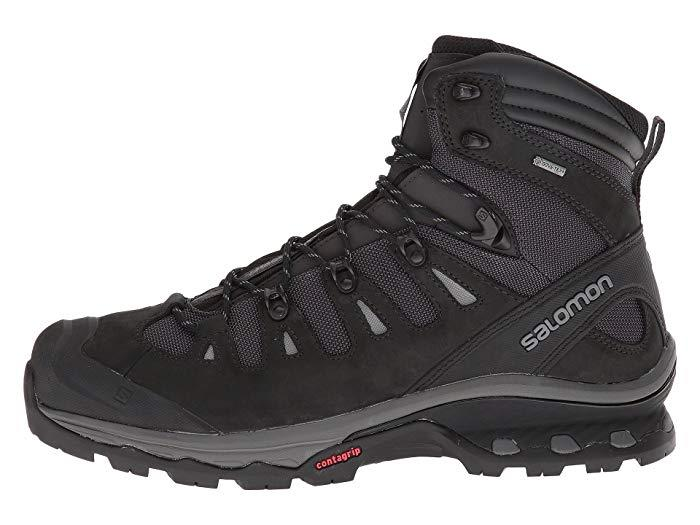 Salomon Quest 4D 3 GTX. (Photo: Zappos)