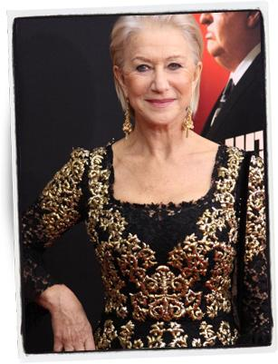 Helen Mirren | Getty Images