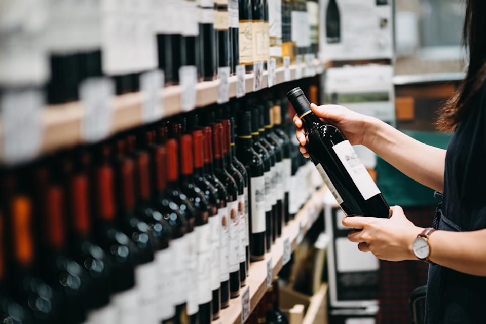 Virgin Wines operates two main subscription schemes, which together accounted for approximately 73% of its core wine revenue last year. Photo: Getty