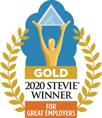 Ansys is a 2020 Stevie Awards for Great Employers Gold Winner for Simulation World.