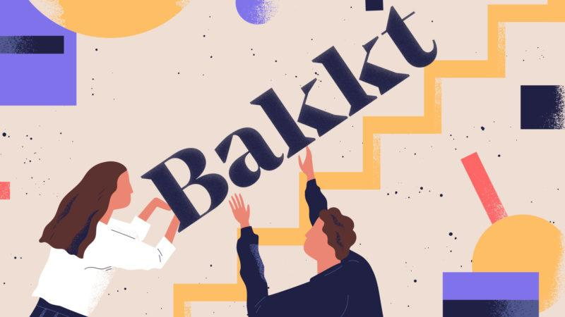 Bakkt is looking to beat CME to the punch on options tied to bitcoin